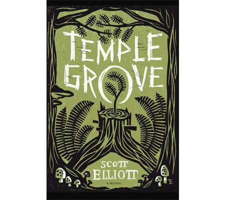 NORTHWEST READS | 'Temple Grove' gets NW ambiance right