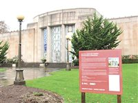 Green space protection group files appeal against Asian Art Museum expansion